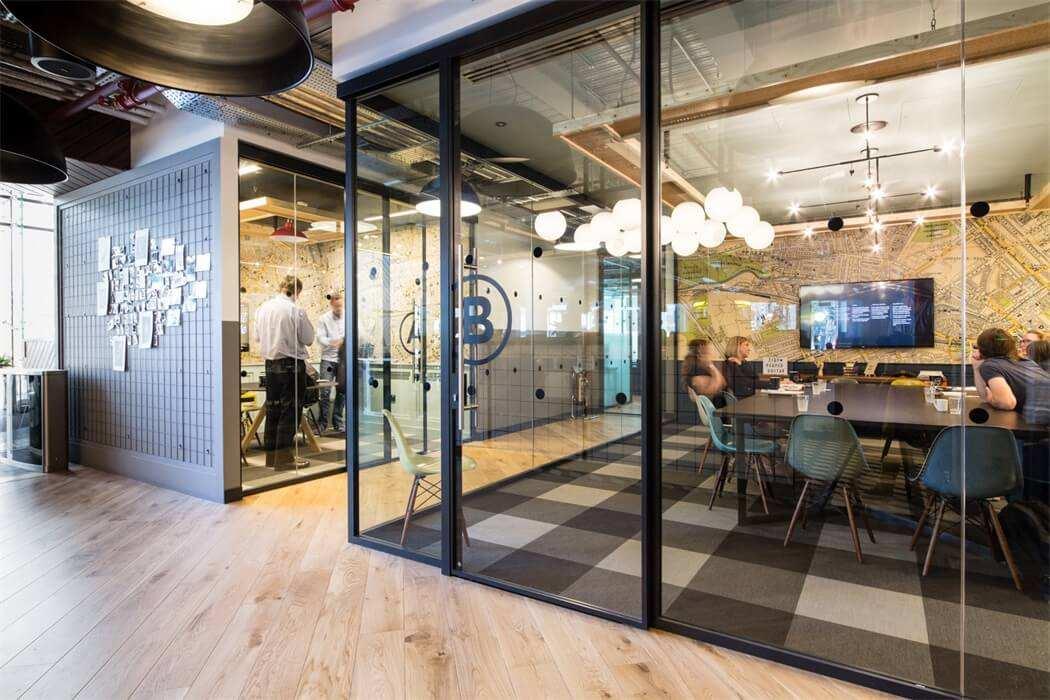 众创空间逐渐备受中小企业青睐