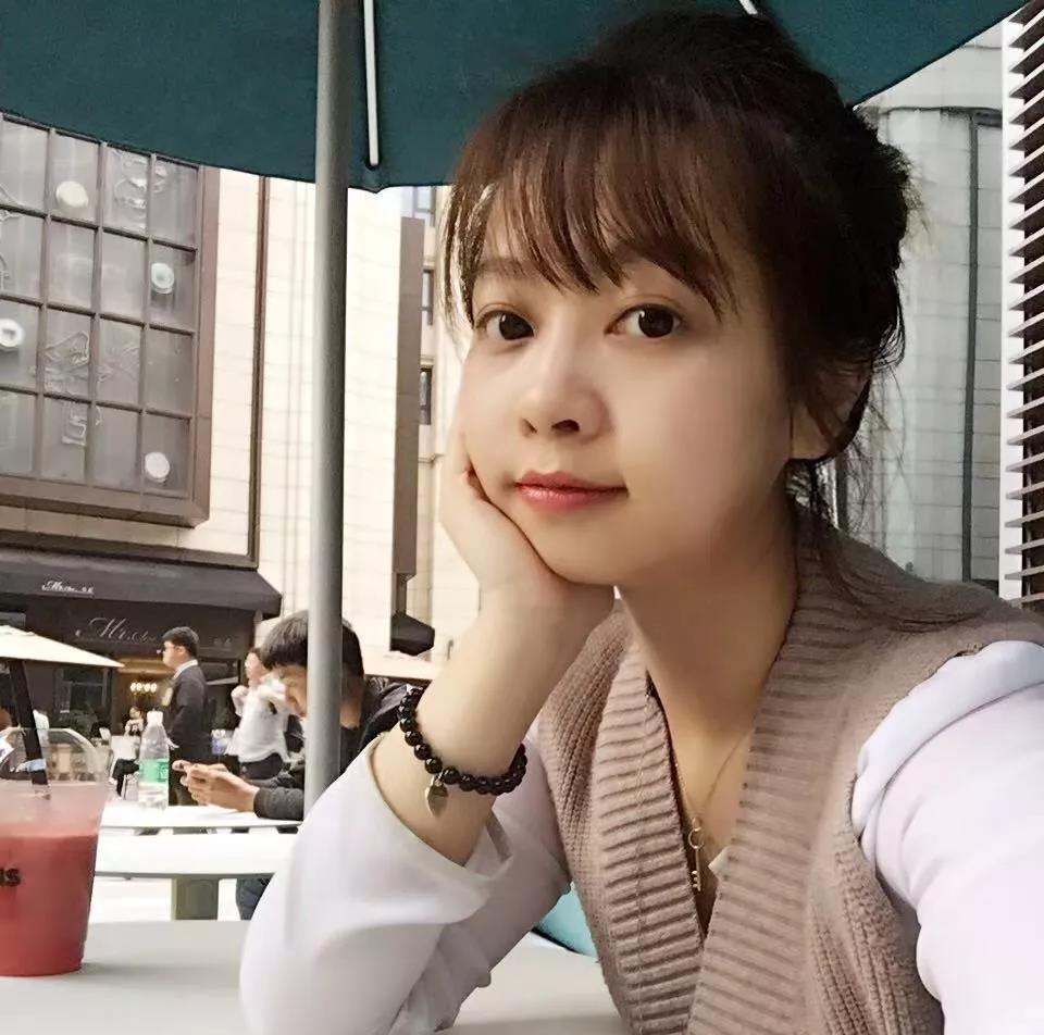 人物故事 | 一个爱奋斗的杭州姑娘,会仰望星空,更懂脚踏实地