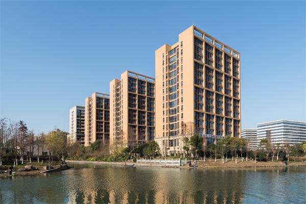 杭州九堡写字楼租赁哪里好?业务是电商行业的企业
