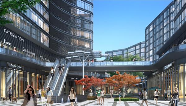 杭州九堡创业办公室哪里好?电商公司怎么租办公室?