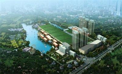 杭州西溪华洋创意园