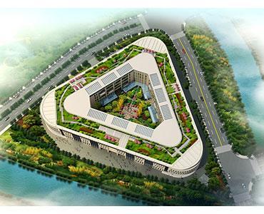 尚坤·生态创意园