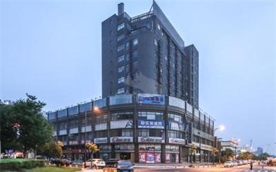 紫荆城创意产业园