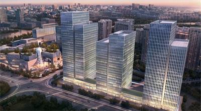 杭州远洋国际中心