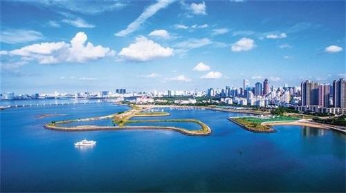 海口今年首次出台房价政策,抑制房价恶性增长