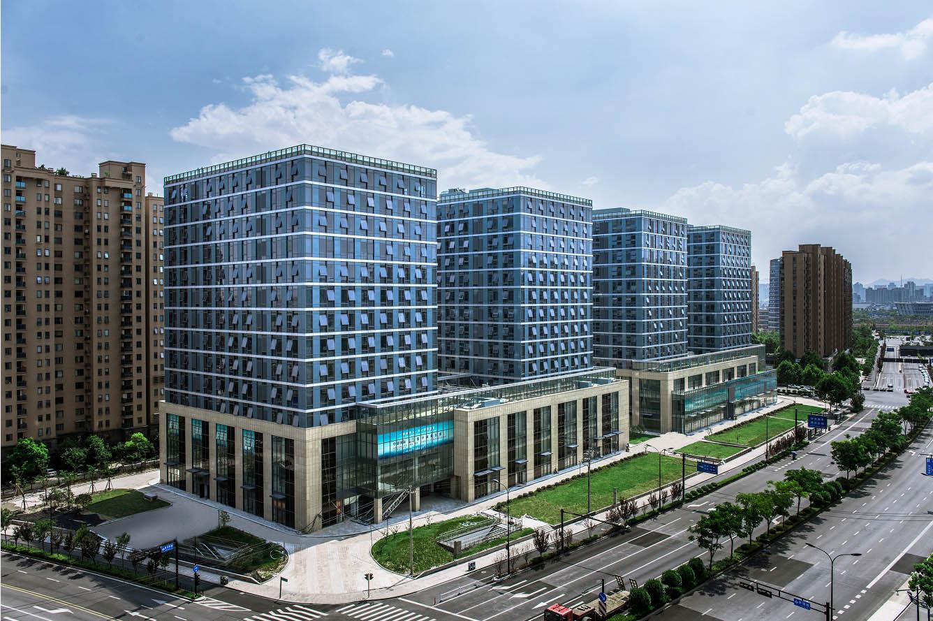 杭州办公室出租