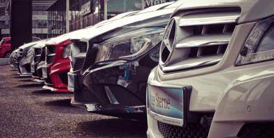 智能停车系统