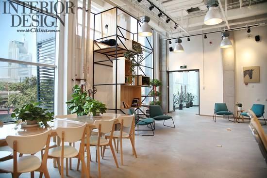 共享办公趋势:空间租赁融合企业服务