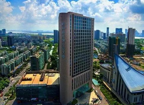 杭州高端写字楼出租楼盘有没有?应该去哪里找?